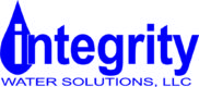Integrity Water Solutions Logo