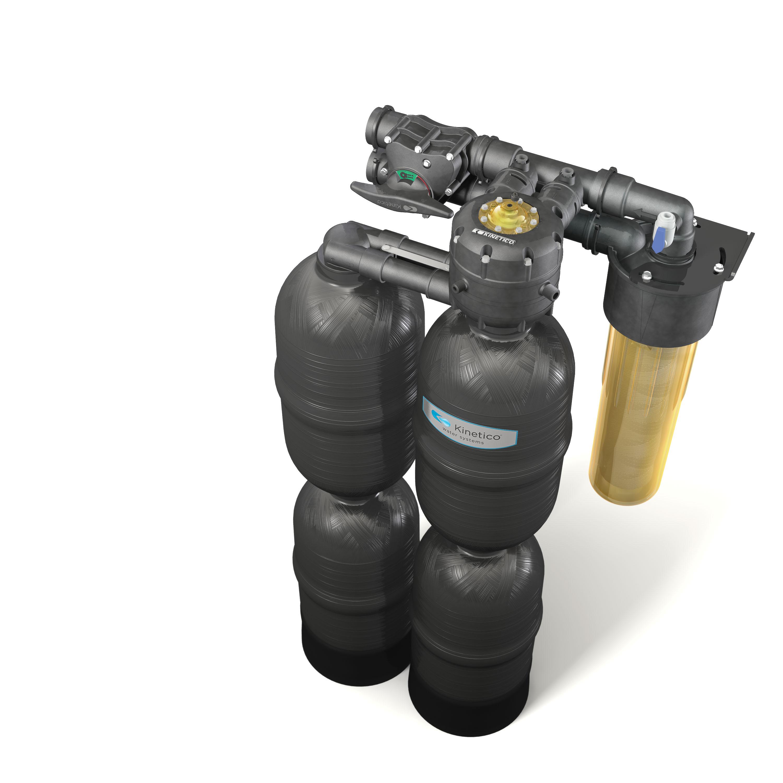 Integrity Water Solutions Kinetico Premier Series Water Softener