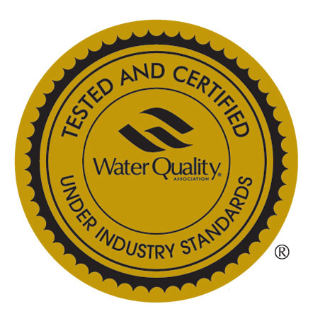 Integrity Water Solutions Water Quality Seal