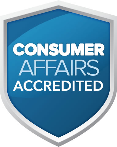 Integrity Water Solutions Consumer Affairs Accredited