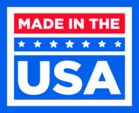 Integrity Water Solutions Kinetico Made in The USA Seal