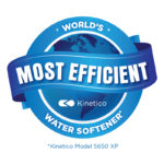 Integrity Water Solutions Kinetico World's Most Efficient Water Softener