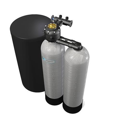 Integrity Water Solutions Kinetico Signature Series Water Softener