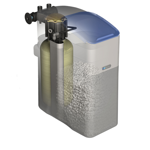 Integrity Water Solutions Kinetico Essential Series Water Softener