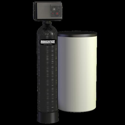Powerline Series Water Softener
