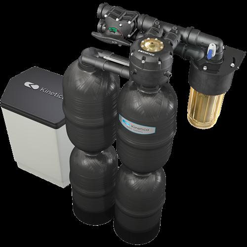 Premier Series Water Softener