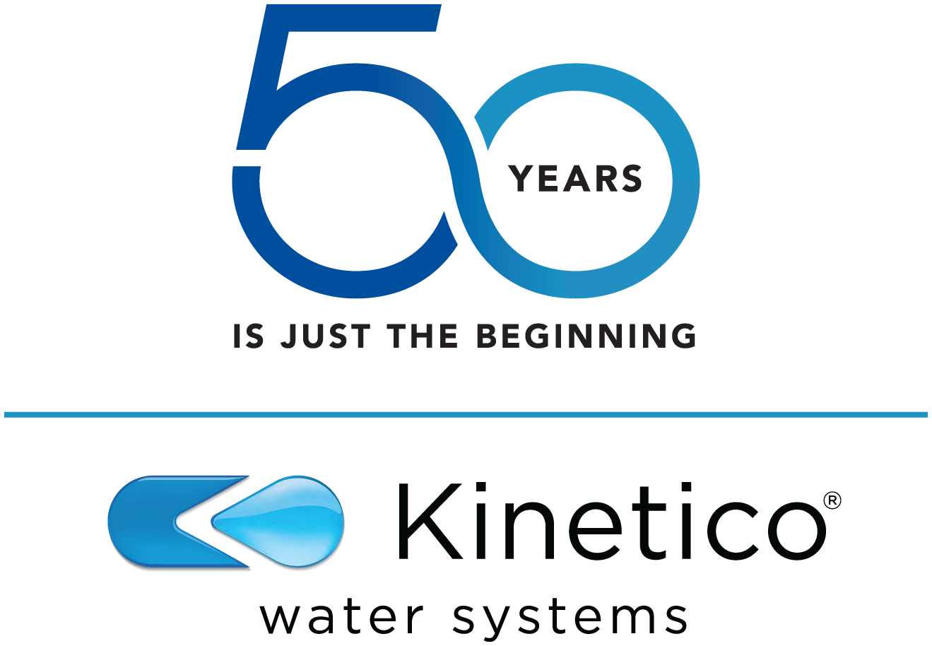 Kinetico 50 Years Celebration | Integrity Water Solutions